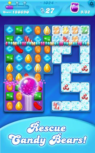Candy Crush Soda Saga  screenshots 10