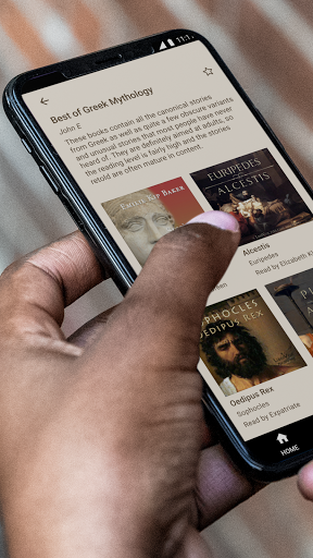 LibriVox Audio Books 10.1.0 Screenshots 6