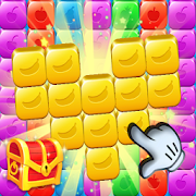 Match 2 Toy Cubes Blast
