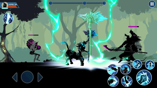 Shadow Fighter  screenshots 6