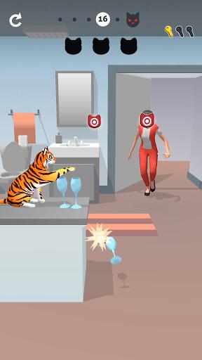 Jabby Cat 3D APK MOD Download 1
