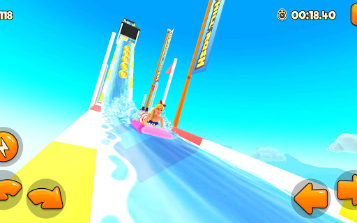 Uphill Rush Water Park Racing 4.3.82 screenshots 10