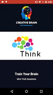 Brain Teaser : Riddles, Quiz & Puzzles 2.1a Mod + Data Download 1