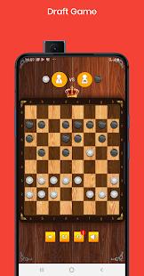 Download Dama (Draft Game) For PC Windows and Mac apk screenshot 3