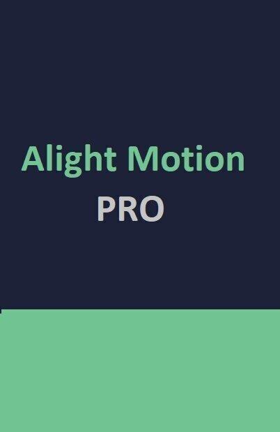 Captura 3 de Alight Motion Pro - Video Editor Guia para android