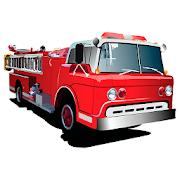Pow Patrol: Rescue Fire Truck