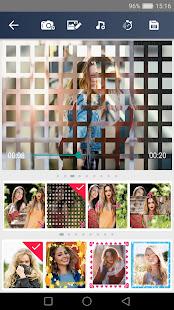 Music video - photo slideshow 46 Screenshots 23