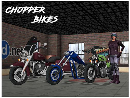 Bike Riders : Bike Racing Game  screenshots 1