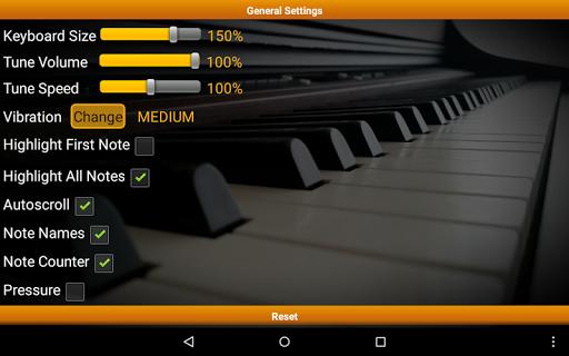 Piano Melody Tokyo Ghoul Screenshots 11