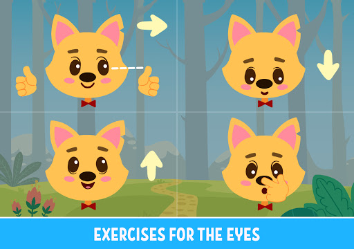 Preschool learning games for toddlers & kids  screenshots 11