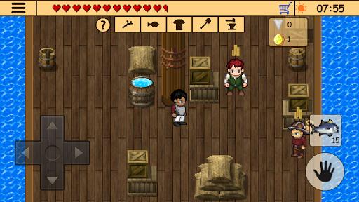 Survival RPG 3: Lost in Time Adventure Retro 2d 1.3.3 screenshots 17