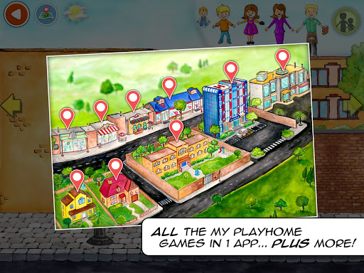 My PlayHome Plus 1.0.7.31 screenshots 13