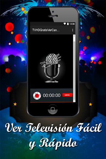 Foto do TV HD Gratis Ver Canales en vivo Guide TV 4K