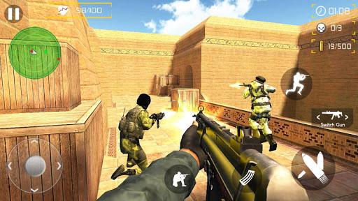 Counter Terrorist Strike Shoot  screenshots 2
