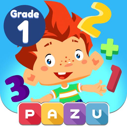 Juegos de aprendizaje de matemáticas para niños