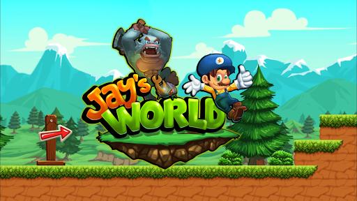 Jay's World - Super Adventure 1.4 screenshots 10