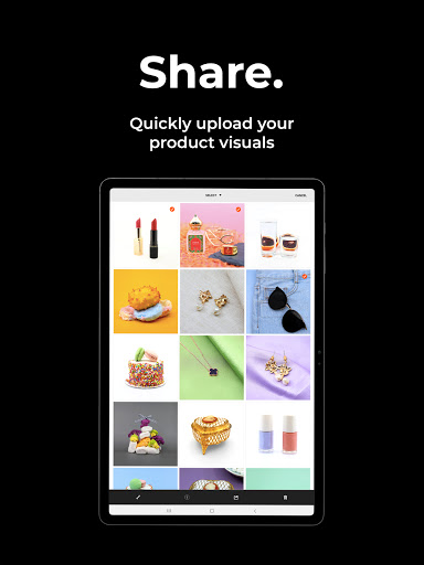 Foldio360 Product photography android2mod screenshots 21