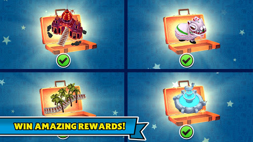 Thomas & Friends: Adventures!  Screenshots 14