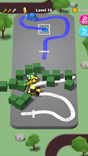 Park Master For Android (MOD, Unlimited Money) 4