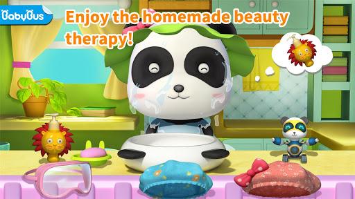 Cleaning Fun - Baby Panda Apk 1