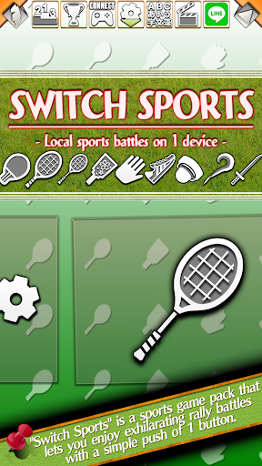 Switch Sports 1.20 screenshots 8