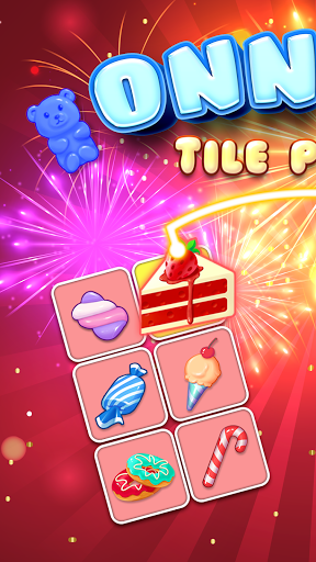 Onnect Tile Puzzle : Onet Connect Matching Game androidhappy screenshots 1