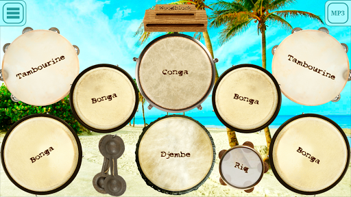 Drums apktram screenshots 2