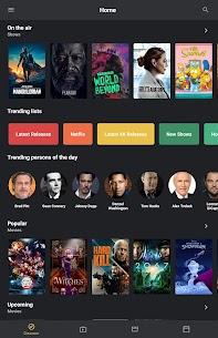 Cinexplore Mod Apk- Track TV Shows & Movies (Premium Features Unlocked) 10