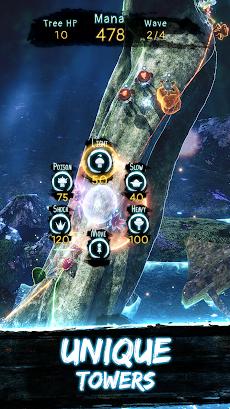 Eri's Forest Tower Defenseのおすすめ画像5