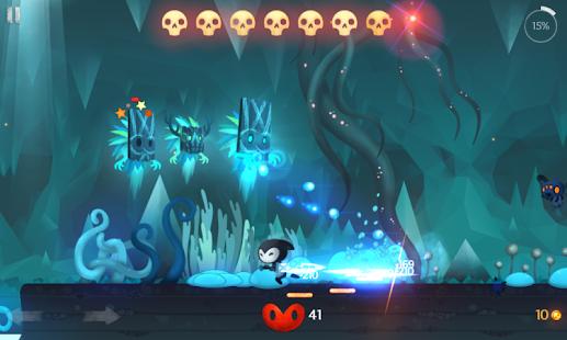 Reaper screenshots 3