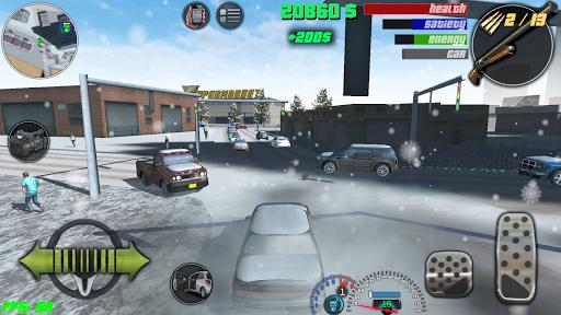 Crazy Gang Wars 1.0 screenshots 7