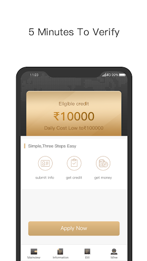 Download ERupee - Personal Loan Online Platform APK for Android (Free)
