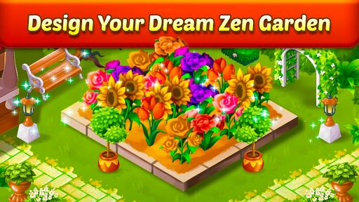 Solitaire Garden Escapes  screenshots 21
