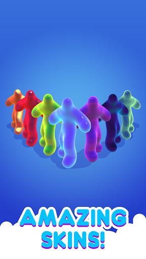 Code Triche Blob Runner 3D (Astuce) APK MOD screenshots 5
