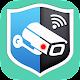 CCTV Câmera IP de vigilância para PC Windows