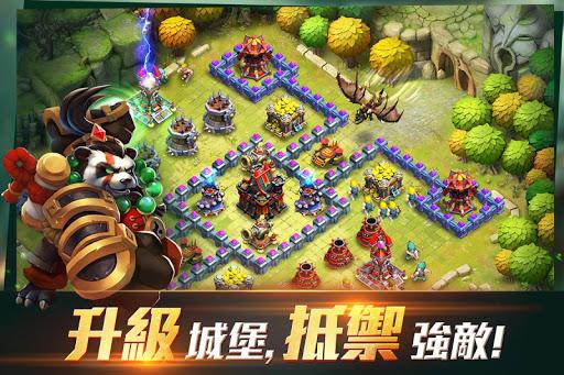 Clash of Lords 2: u9818u4e3bu4e4bu62302 screenshots 13