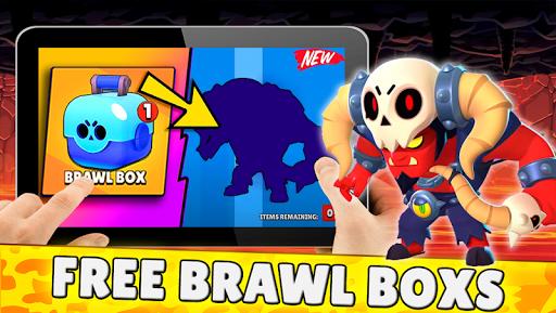 BrawlPass Box Simulator For Brawl Stars screenshot 4