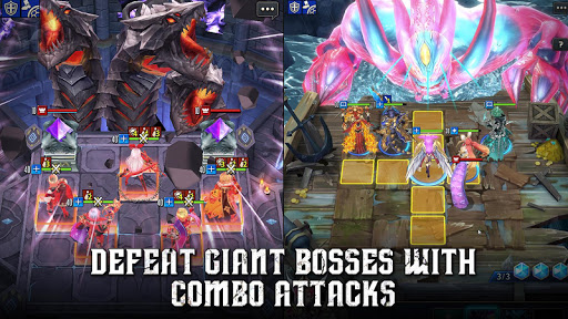 Chain Strikeu2122 apkdebit screenshots 6