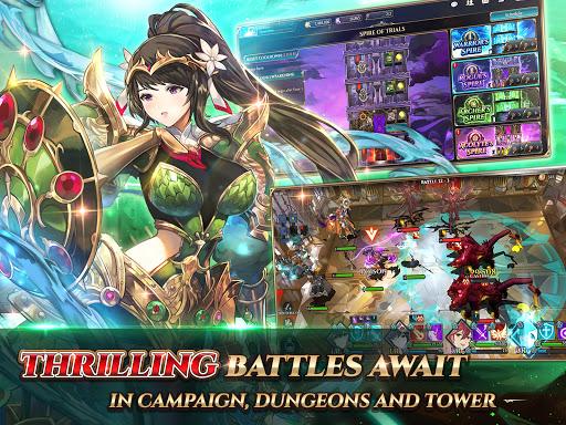 Shining Beyond android2mod screenshots 9