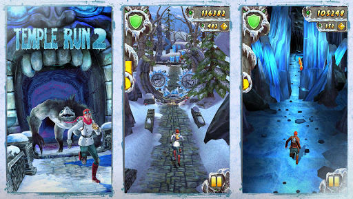 Temple Run 2 1.74.0 screenshots 14