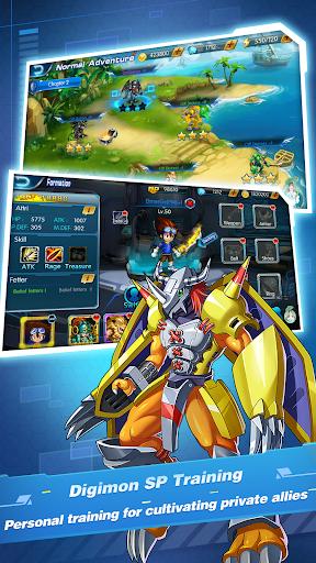 Digimonuff1aUltimate Evolution 1.0.12 screenshots 2