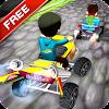 Racing Riders 대표 아이콘 :: 게볼루션