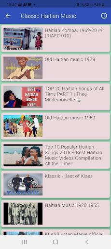 Haiti Radio - All Radio Stations from Haiti android2mod screenshots 3