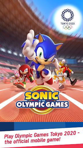 Sonic at the Olympic Games u2013 Tokyo 2020u2122 1.0.4 Screenshots 1