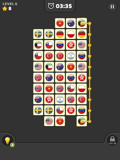 Match Connect - Pair Puzzle Game  screenshots 11