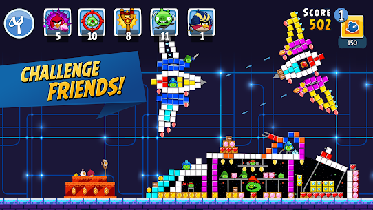 Angry Birds Reloaded Apk, Angry Birds Reloaded Apk Android, New 2021* 2