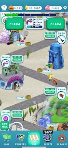 SpongeBob's Idle Adventures Mod Apk 1.103 (Unlimited Gems) 7