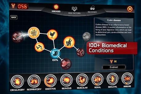 Bio Inc MOD APK (Unlimited Coins/Unlocked) 3
