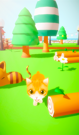 My Talking Kitten 1.2.6 screenshots 19