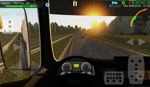Heavy Truck Simulator  Screenshots 15